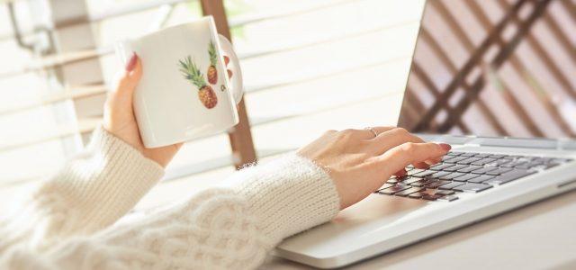 英語でアロマ読書会「オンライン無料体験」のお知らせ